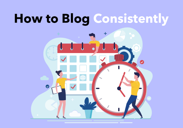 how-to-blog-consistently